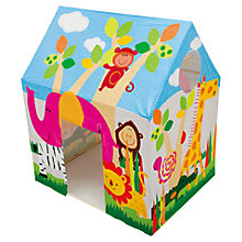 Buy Intex Jungle Play Tent Online at johnlewis.com