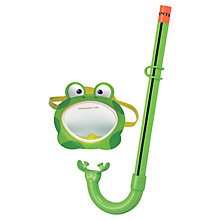 Buy Intex Frog Snorkel Online at johnlewis.com