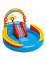 Intex Rainbow Play Pool