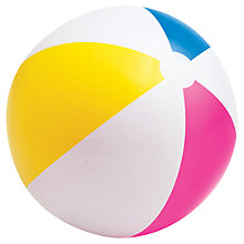 Buy Intex Beach Ball Online at johnlewis.com