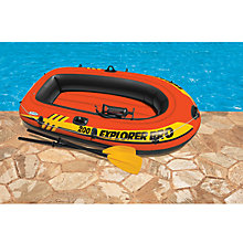 Buy Intex Explorer 200 Dinghy Boat Online at johnlewis.com