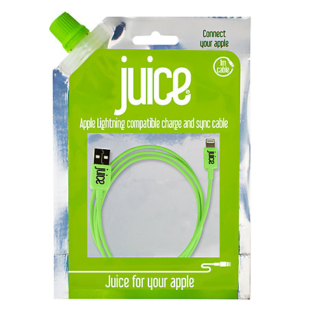 Buy Juice Sync Cable for Apple Lightning Devices Online at johnlewis.com