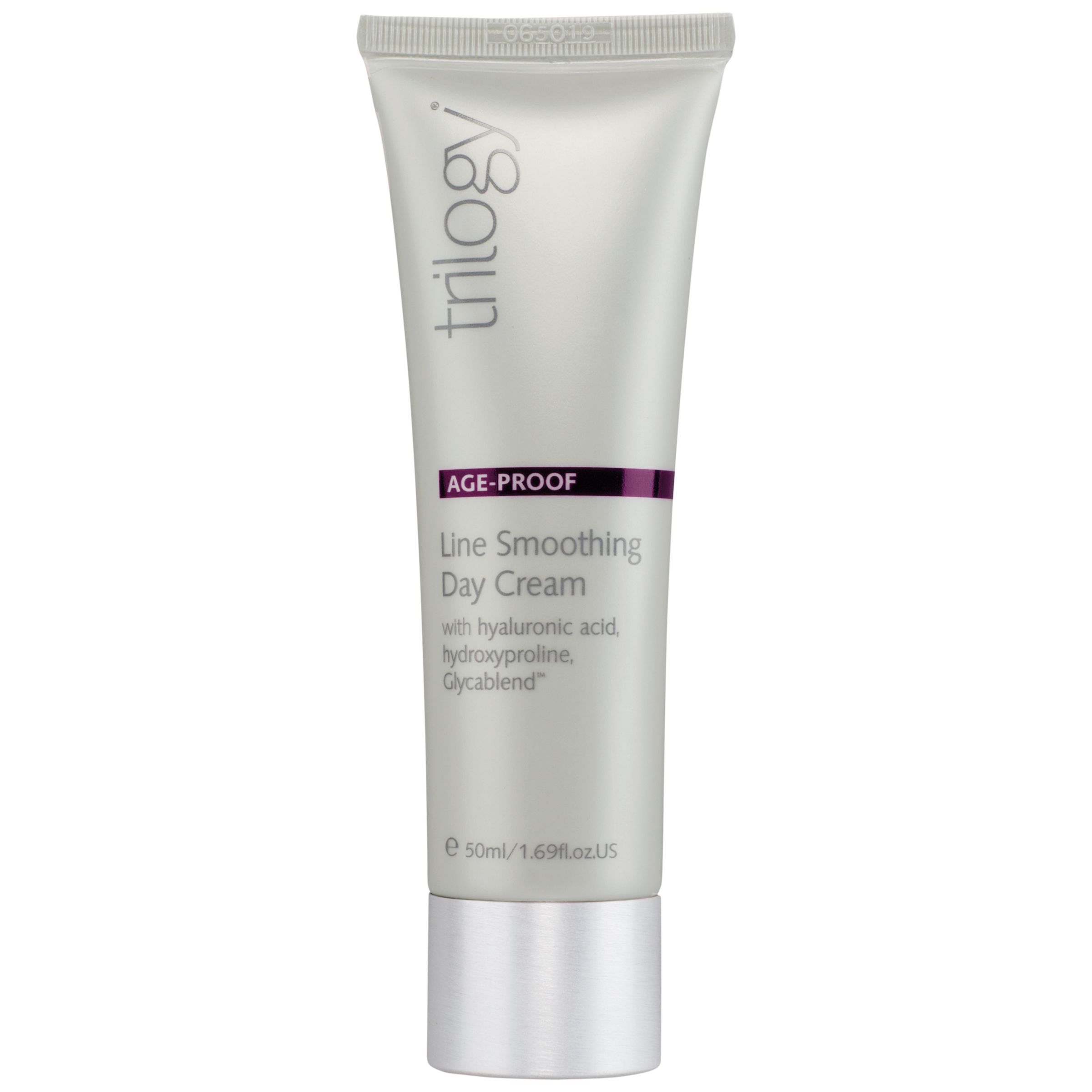 Trilogy Trilogy Line Smoothing Day Cream, 50ml