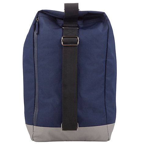 Buy Kin by John Lewis Nylon Twill Duffle Bag Online at johnlewis.com