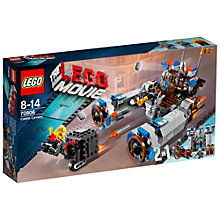 Buy The LEGO Movie Castle Cavalry Online at johnlewis.com