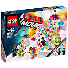 Buy The LEGO Movie Cloud Cuckoo Palace Online at johnlewis.com