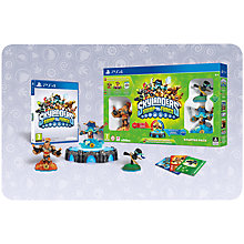 Buy Skylanders Swap Force Starter Pack, PS4 Online at johnlewis.com
