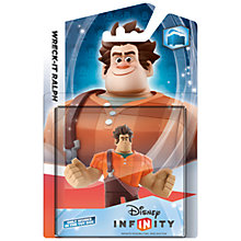 Buy Disney Infinity Wreck-It Ralph Figure, PS3/Xbox 360/Wii/Wii U/3DS Online at johnlewis.com