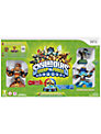 Skylanders Swap Force Starter Pack, Wii