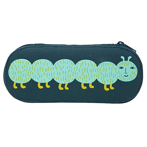 Buy Donna Wilson for John Lewis Caterpillar Sewing Case Online at johnlewis.com