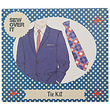 Buy Sew Over It Tie Kit Online at johnlewis.com
