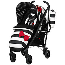 Buy Cosatto Yo! Stroller, Go Lightly Online at johnlewis.com