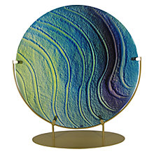 Buy Svaja Fusion Golden Coast Plate Online at johnlewis.com