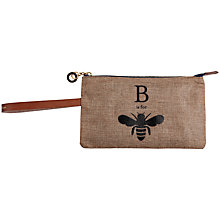 Buy Apple & Bee Coin Purse Online at johnlewis.com