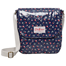 Buy Cath Kidson Mini Messenger Shoulder Bag Online at johnlewis.com