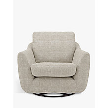 Buy G Plan Vintage The Sixty Seven Swivel Armchair Online at johnlewis.com