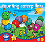 Counting Caterpillars Number Game
