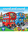 Round and Round Colour and Counting Game