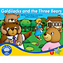 Buy Goldilocks and the Three Bears Number Game Online at johnlewis.com