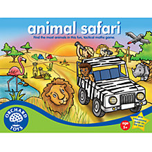 Buy Animal Safari Maths Game Online at johnlewis.com