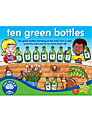 Green Bottles Memory Game