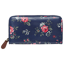 Buy Cath Kidson Rose Purse Online at johnlewis.com