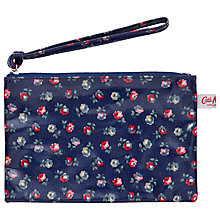 Buy Cath Kidson Elgin Ditsy Zip Purse Online at johnlewis.com
