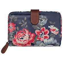 Buy Cath Kidson Folded Zip Wallet Online at johnlewis.com