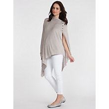 Buy Séraphine Summer Madison Shawl, Taupe Online at johnlewis.com