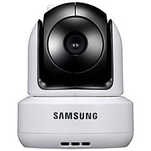 Buy Samsung SEW-3037W Add-On Night Vision Baby Monitor Camera Online at johnlewis.com