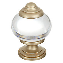 Buy John Lewis Champagne Urn Finial, Dia.35mm Online at johnlewis.com