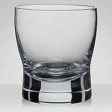 Buy Denby Azure Tumbler, Clear, Small, Pack Of 2 Online at johnlewis.com