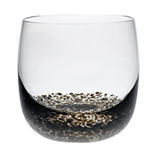 Buy Denby Jet Tumbler Small, Clear, Pair Of 2 Online at johnlewis.com