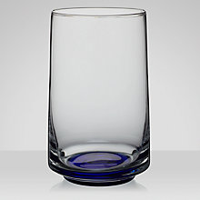 Buy Denby Malmo Tumbler, Clear, Large, Pack Of 2 Online at johnlewis.com