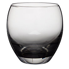 Buy Denby Halo Tumbler, Clear, Small, Pack Of 2 Online at johnlewis.com