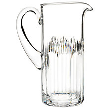 Buy Waterford Mixology Pitcher Online at johnlewis.com