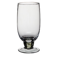 Buy Denby Jet Tumbler, Clear, Large, Pack Of 2 Online at johnlewis.com