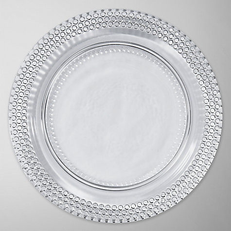 Buy John Lewis Country Plate Online at johnlewis.com