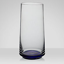 Buy Denby Malmo Vase, Clear Online at johnlewis.com