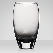 Buy Denby Halo Tumbler, Clear, Large, Pack Of 2 Online at johnlewis.com