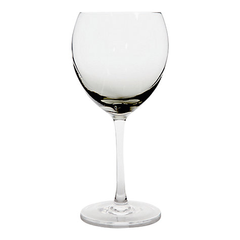 Buy Denby Halo Red Wine Glass, Clear, Pack Of 2 Online at johnlewis.com