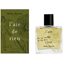Buy Miller Harris L'Air De Rien Eau de Parfum Online at johnlewis.com