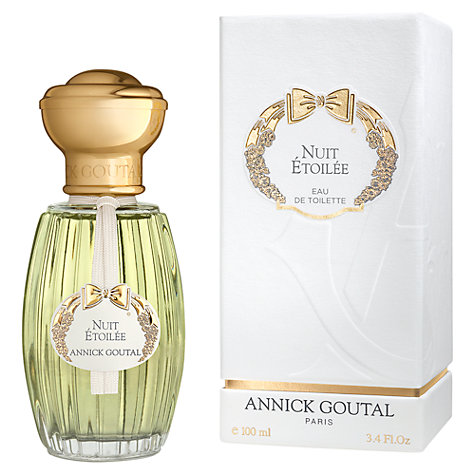Buy Annick Goutal Nuit Étoilée Eau de Toilette, 100ml Online at johnlewis.com