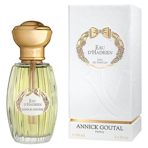 Buy Annick Goutal Eau D'Hadrien Eau de Parfum, 100ml Online at johnlewis.com