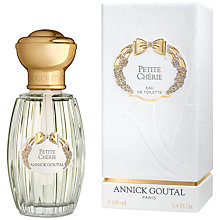 Buy Annick Goutal Petite Cherie Eau de Toilette, 100ml Online at johnlewis.com