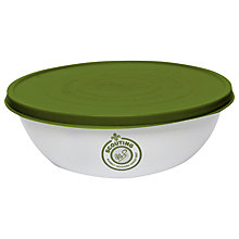 Buy True Utility Scout Enamel Bowl, Multi Online at johnlewis.com