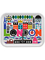 Maria Holmer London Tray, Multi