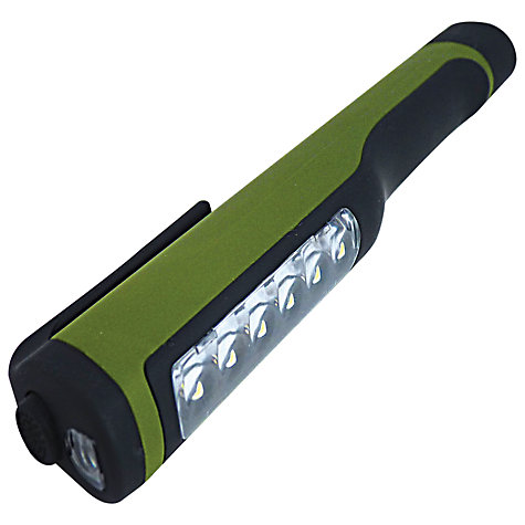 Buy True Utility Scout Task Light Torch, Multi Online at johnlewis.com