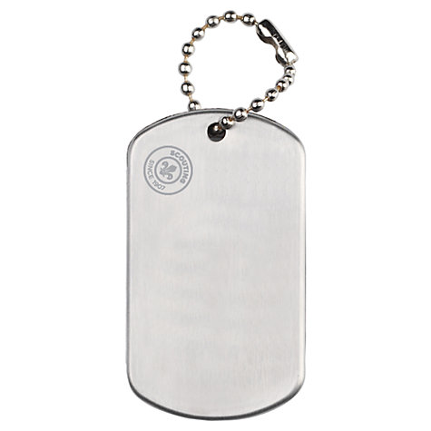 Buy True Utility Scout Dog Tag Light Online at johnlewis.com