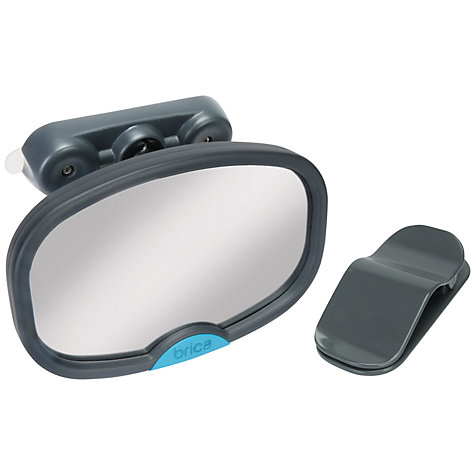 Buy Brica Deluxe Stay In Place Mirror Online at johnlewis.com